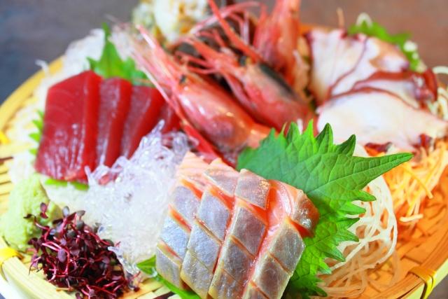 ご宴会に魚金寿しをご利用下さいませ。