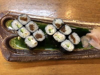 寿司※画像は4人前